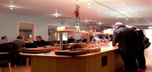 Restaurang och Catering hos Strike i Göteborg